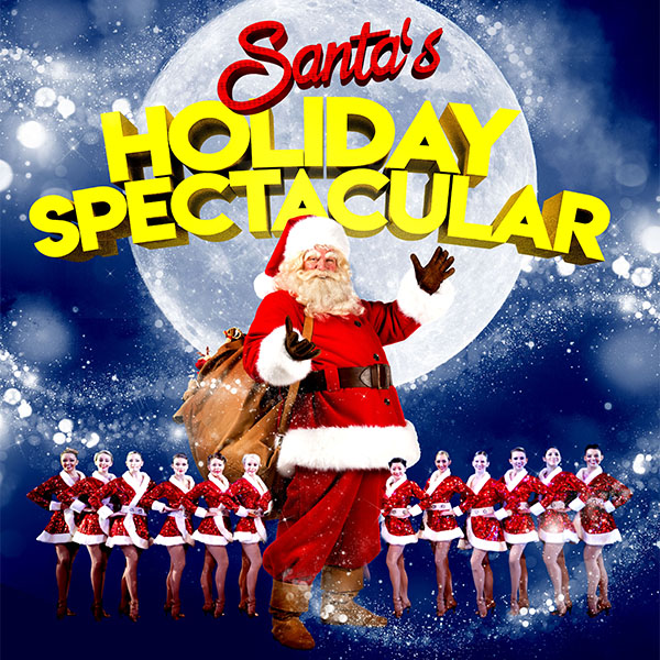 CHRISTMAS WONDERLAND – THE HOLIDAY SPECTACULAR