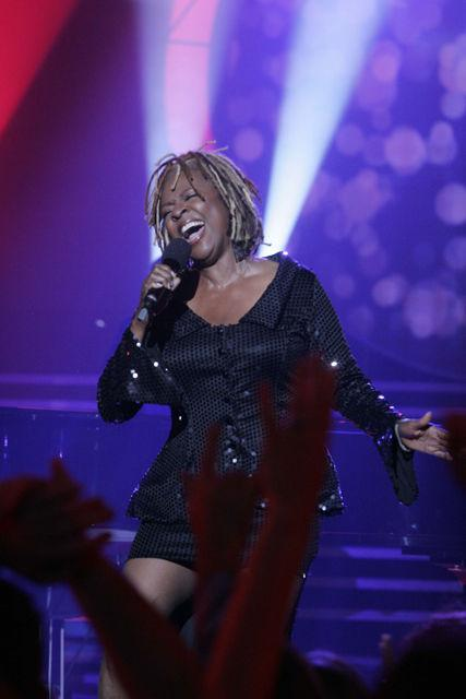 Motown legend Thelma Houston to take the stage in Dearborn