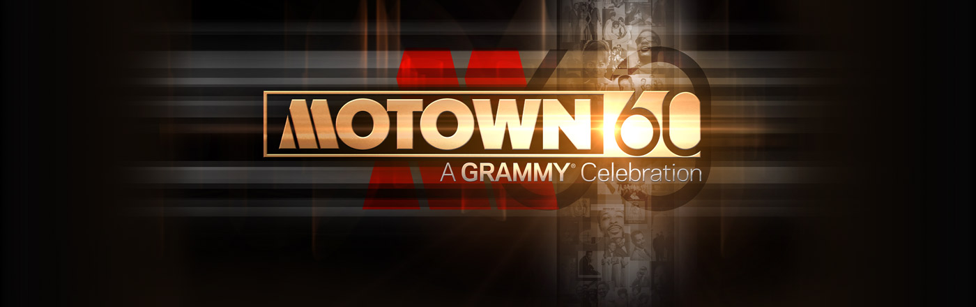 Motown 60: A GRAMMY® Celebration