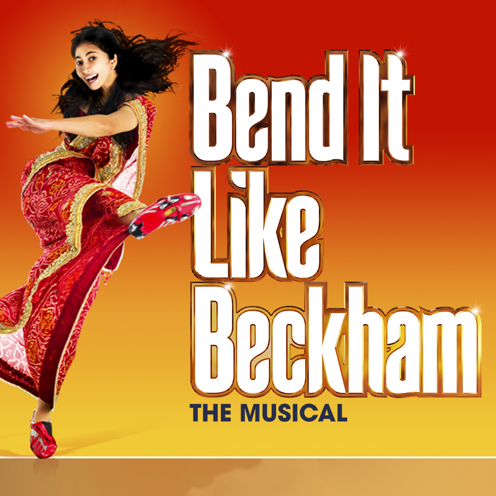BEND IT LIKE BECKHAM – THE MUSICAL – ASIA ONLY