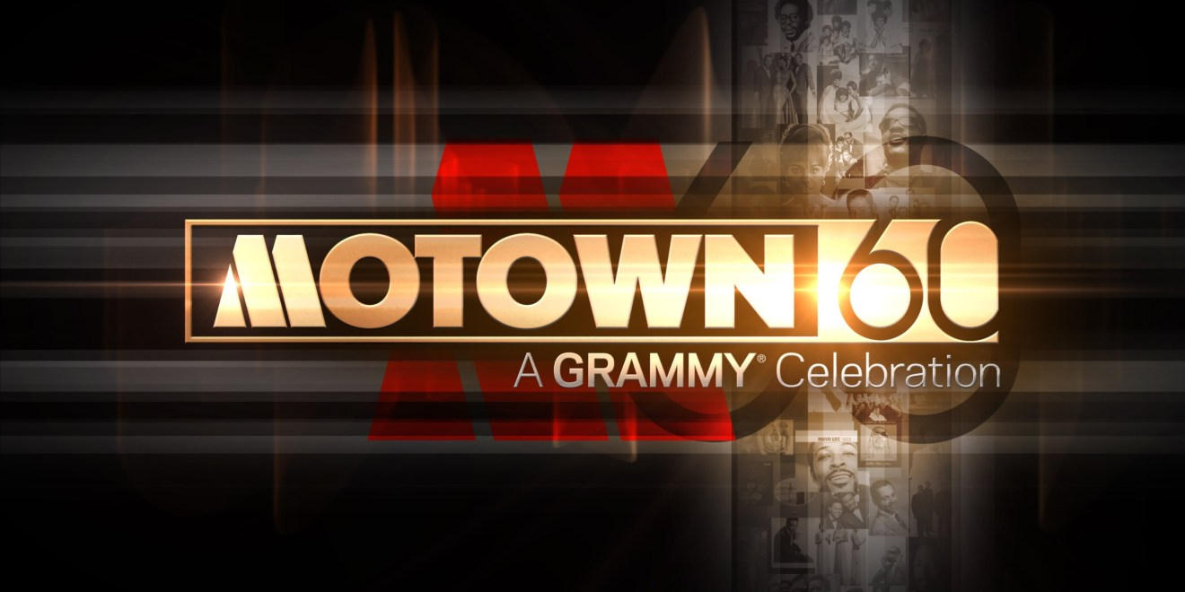 Tune In! Motown 60: A GRAMMY Celebration, April 21 at 8 p.m. ET/PT on CBS