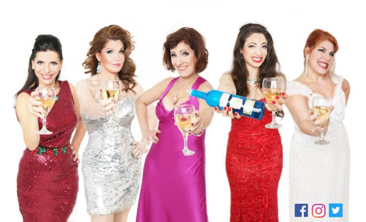 "Review: ""The Housewives of Secaucus"" at the Avenel Performing Arts Center"