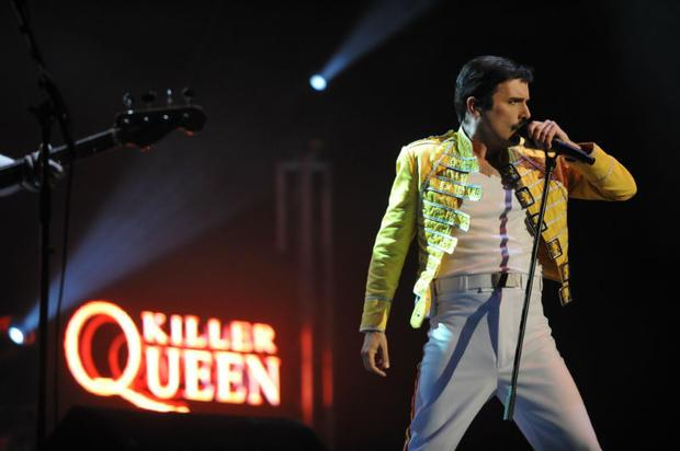 Review: Queen music alive and well on Long Island thanks to Killer Queen