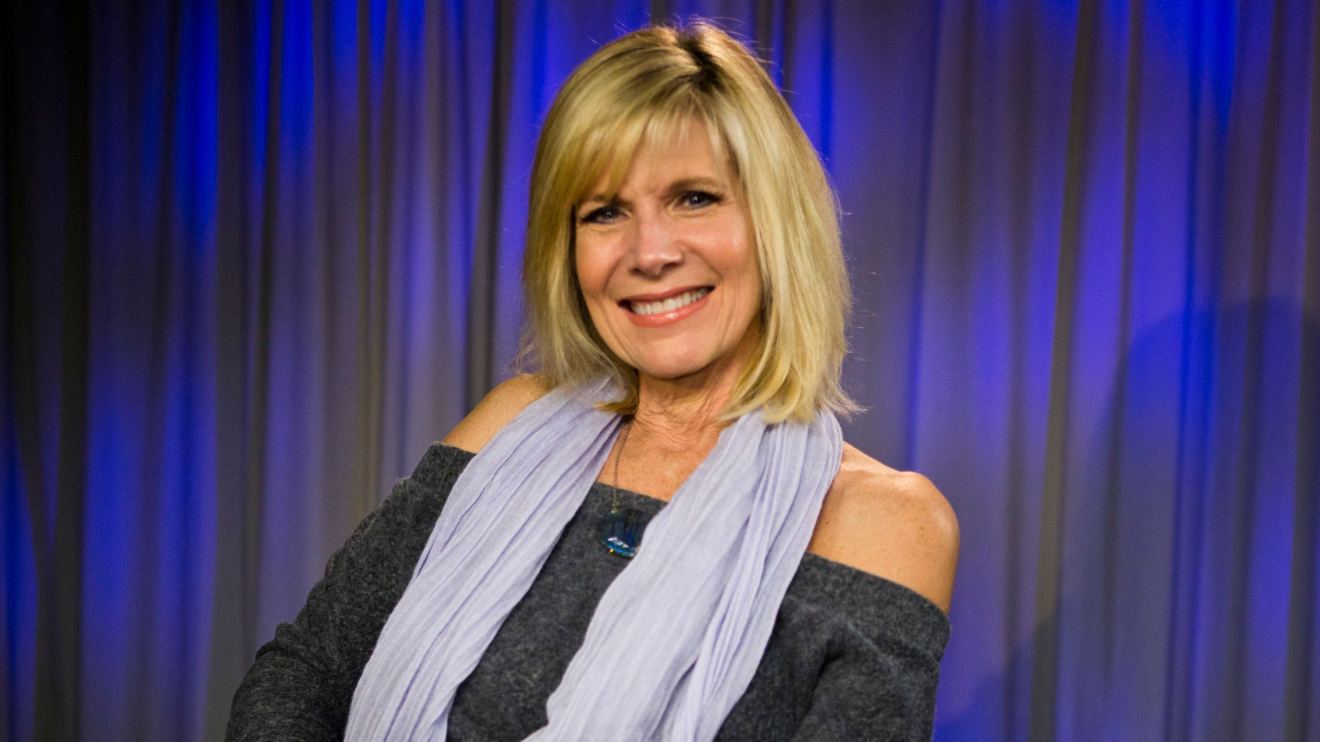Debby Boone: Rosemary Clooney Loved Being a Grandmother to Her 4 Kids