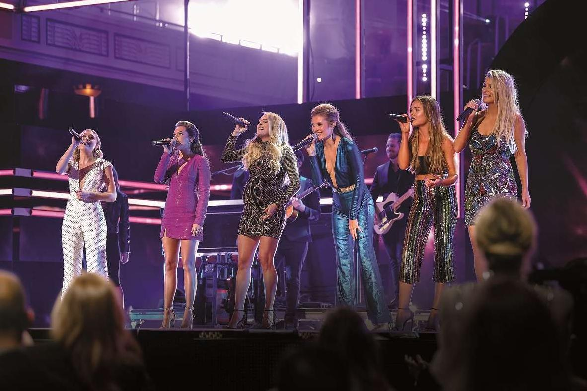 Pollstar 2019 In Review: The Year Of Women