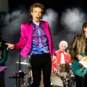 The Rolling Stones in concert, Santa Clara, USA - 18 Aug 2019