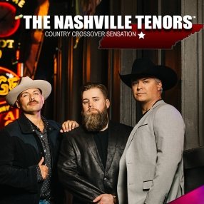 THE NASHVILLE TENORS