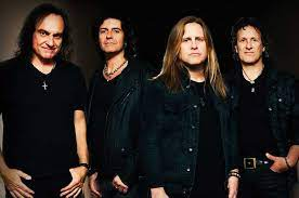 LAST IN LINE's 3rd Album Will 'Probably' Be Out Around Christmas, Says Vinny Appice
