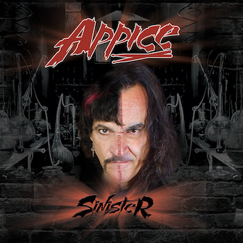 Carmine and Vinny Appice: Brothers Talk New Album, Sinister
